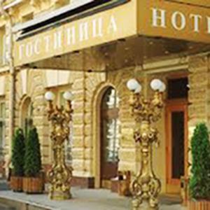 Гостиницы Озинок