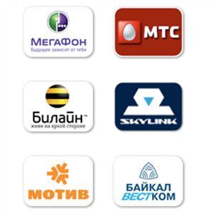 Операторы сотовой связи Озинок