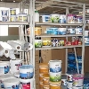 Строительные магазины в Озинках