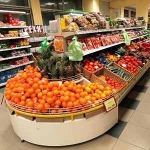 Супермаркеты Озинок